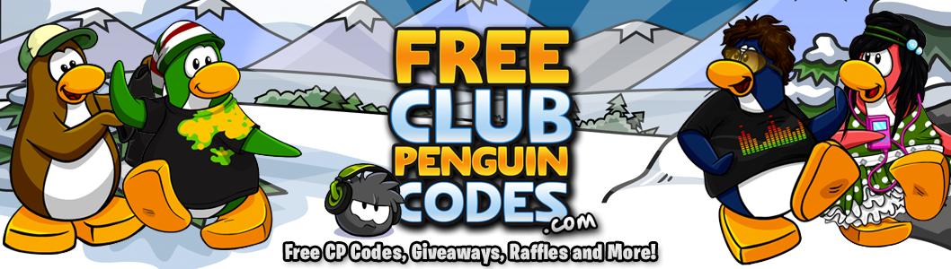 Club Penguin Codes 2015, Club Penguin Free Membership Generator, CP Free Codes 2015