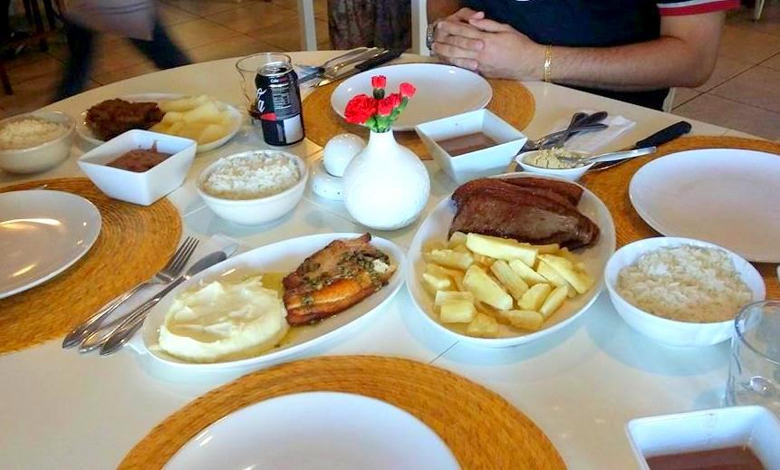Ana 39 s kitchen dica de um bom restaurante brasileiro em for Ana s kitchen orlando