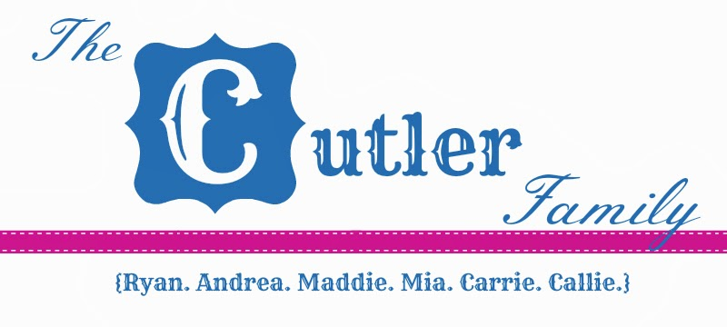The Cutler Family