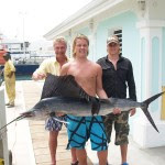 St Maarten Fishing