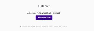 Cara Cepat Membuat Email Via Yahoo