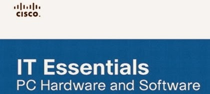 IT Essentials: PC Hardware and Software (Version 4.1)