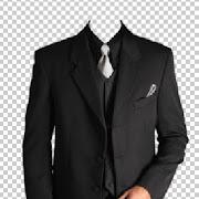 Men dresses psd pervez for Formal attire template