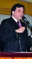 Pastor Dilmo dos Santos