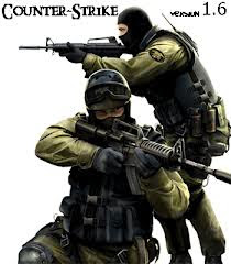 Counter Strike 1.6 Free Download Registered Version