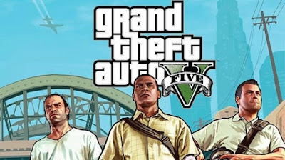 GTA 5 Game Download