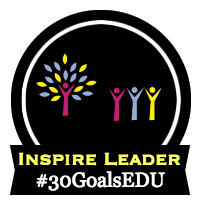 #30Goals Covention