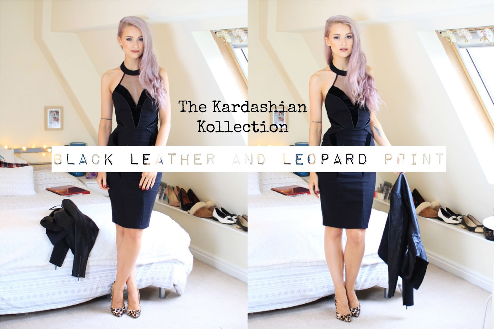 Kardashian Kollection at Lipsy 2014