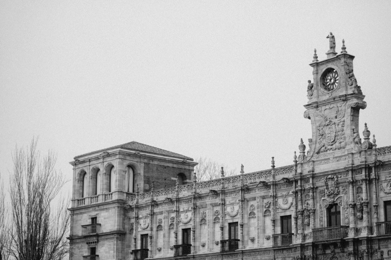 Un paseo por León