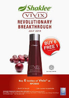 Monthly Promotion : JULY 2014