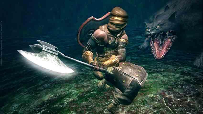 Dark Souls Prepare To Die (2012) Full PC Game Mediafire Resumable Download Links