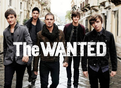 The Wanted - Warzone Lyrics