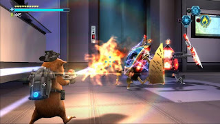 Download Game G-Force - The Video Game PS2 Full Version Iso For PC | Murnia Games