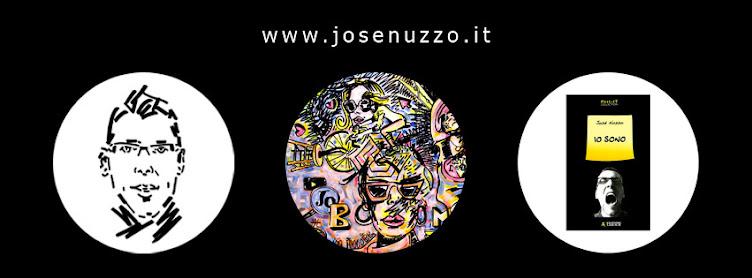 Josè Nuzzo - artista contemporaneo della Valpolicella