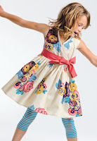 Spring Clothes for Girls
