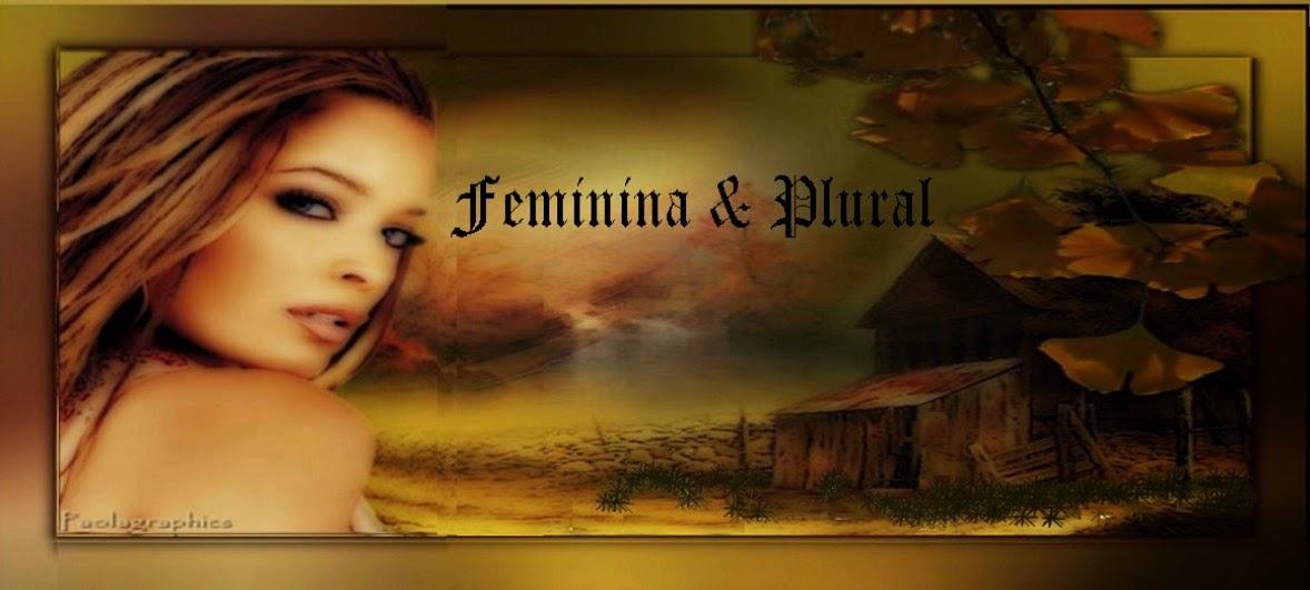 Feminina e Plural - Eva