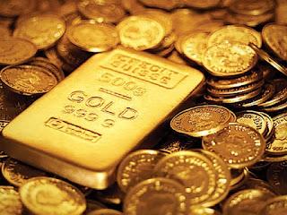 أسعار الذهب اليوم في مصر بالعملة الوطنية الجنيه المصري وأيضا الدولار الأمريكي