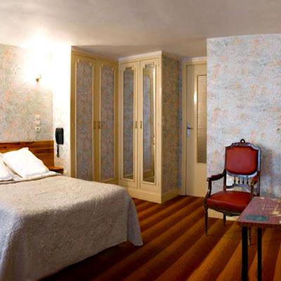 @Hotel Tiquetonne Parigi