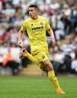 Gabriel Paulista  Resmi Ke Arsenal dari Villarreal