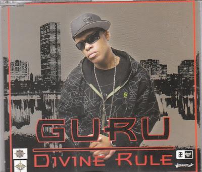 Guru – Divine Rule (CDS) (2009) (VBR)
