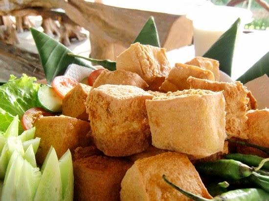 Daftar Makanan Khas Bandung Jawa Barat Indonesia