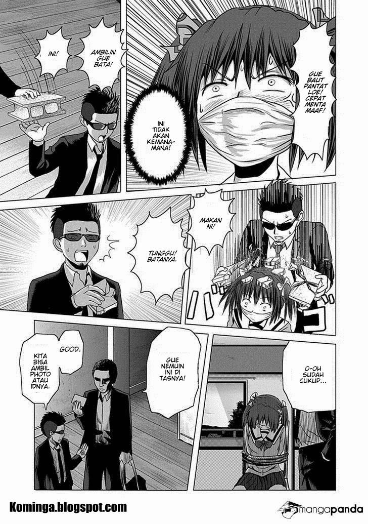 Komik zai x 10 006 7 Indonesia zai x 10 006 Terbaru 11|Baca Manga Komik Indonesia|