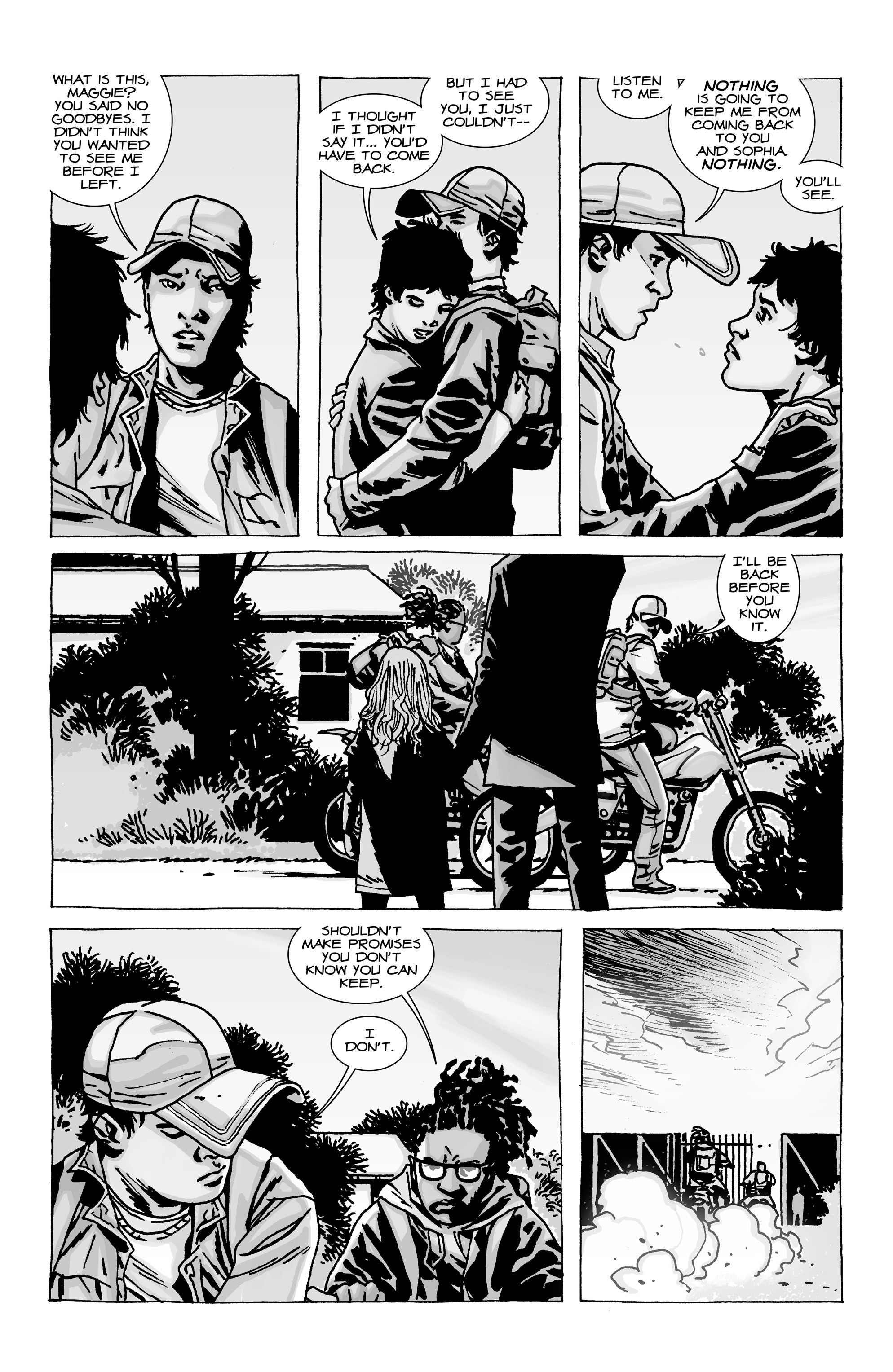 The Walking Dead 74 Page 12