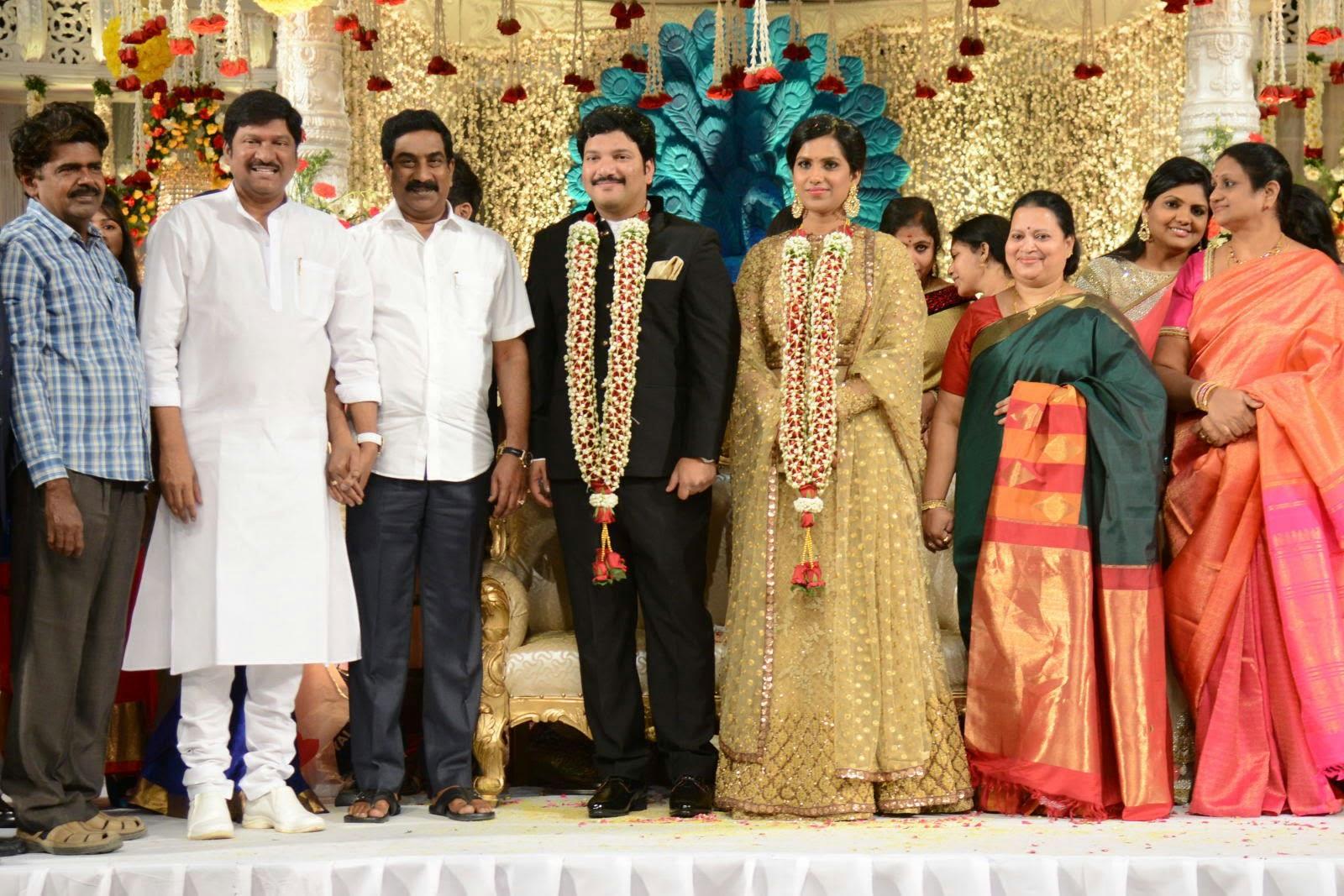 Hd Video Songs Download Celebrities At Rajendra Prasad Son Wedding