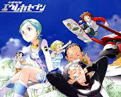 #11 Eureka Seven Wallpaper