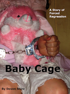 Baby Cage, by Devon Shire