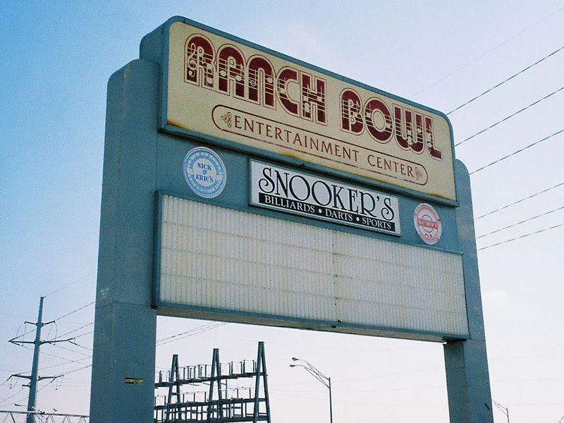 The replacements live archive project september 3 2004 for Ranch bowling