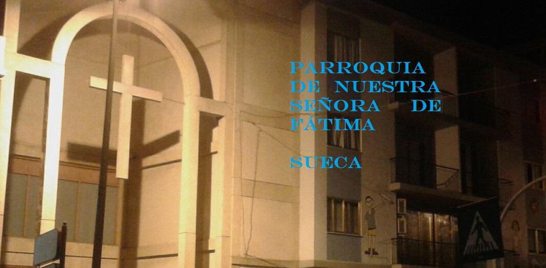 Parroquia Ntra. Sra. de Fátima, Sueca