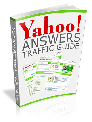 Yahoo Answer Traffic Guide