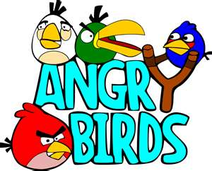 ... Games: Free Online Angry Birds Game App and Printable Coloring Pages