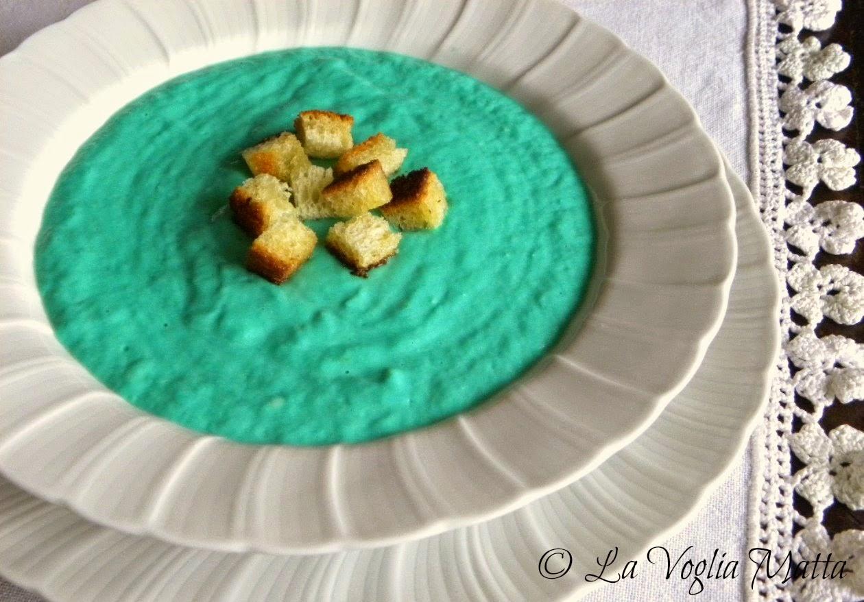 zuppa turchina di Bridget