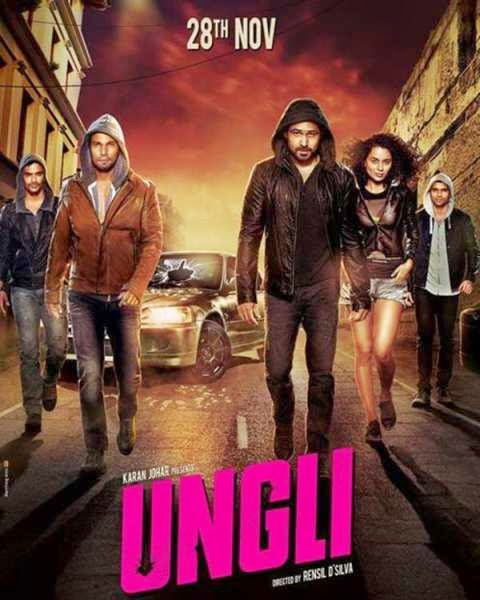 Ungli (2014) Worldfree4u - Watch Online Full Movie Free Download DVDScr Rip | Full Movie