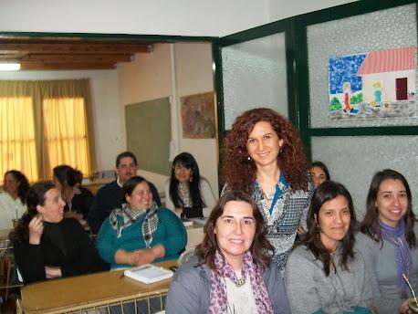 Encuentro Zonal de MOI - C. del Uruguay - 03/10/11