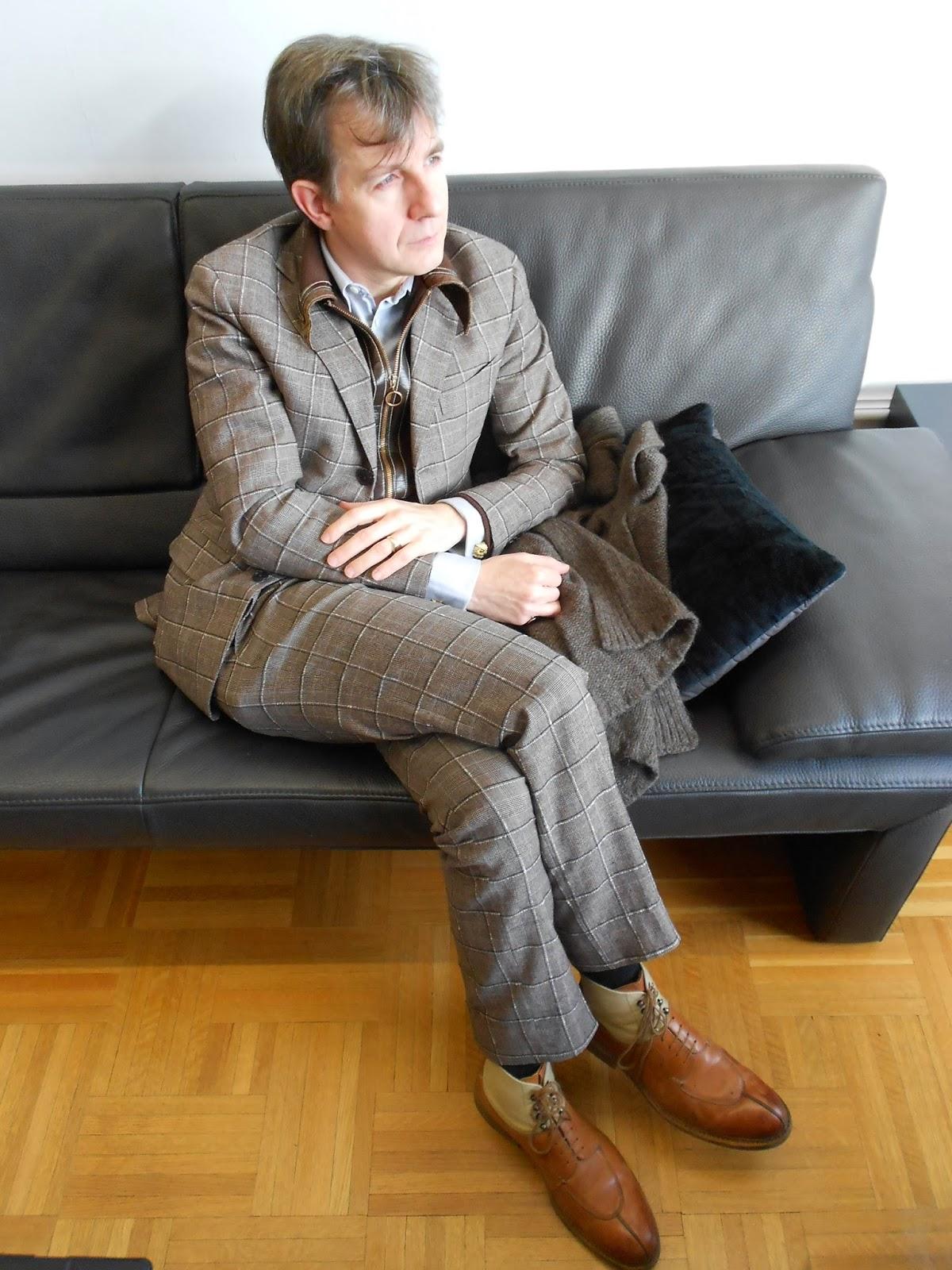 gesprekken met hedendaagse kunstenaars: Interview met Johan Creten