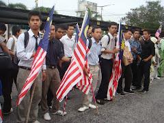 Sambutan Kemerdekaan IKML 2011