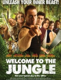 Welcome To The Jungle | Bmovies