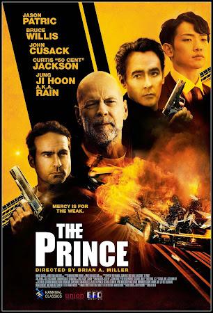 The Prince 2014 HDRip