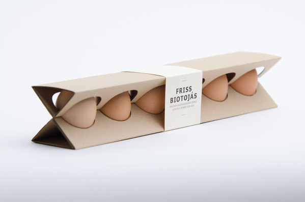 caja,huevos,diseño,carton,minimalista,innovative,eggs,package,minimal,microwaved