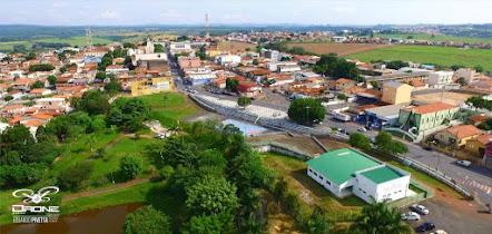 Drone Service Salto de Pirapora