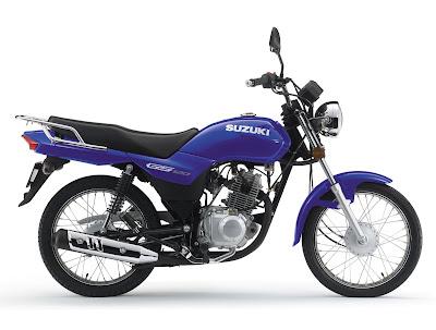 Modelo nova Suzuki lançamento 2014