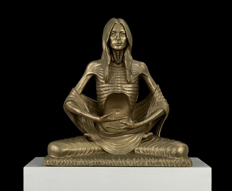 Marc Quinn. Escultura   Sculpture