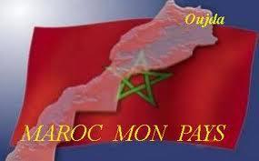 Le Maroc, mon pays :