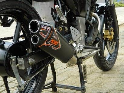 Daftar Harga Knalpot NOB1 Titan Series Motor Yamaha Lengkap