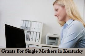 Grants_For_Single_Mothers_in_Kentucky