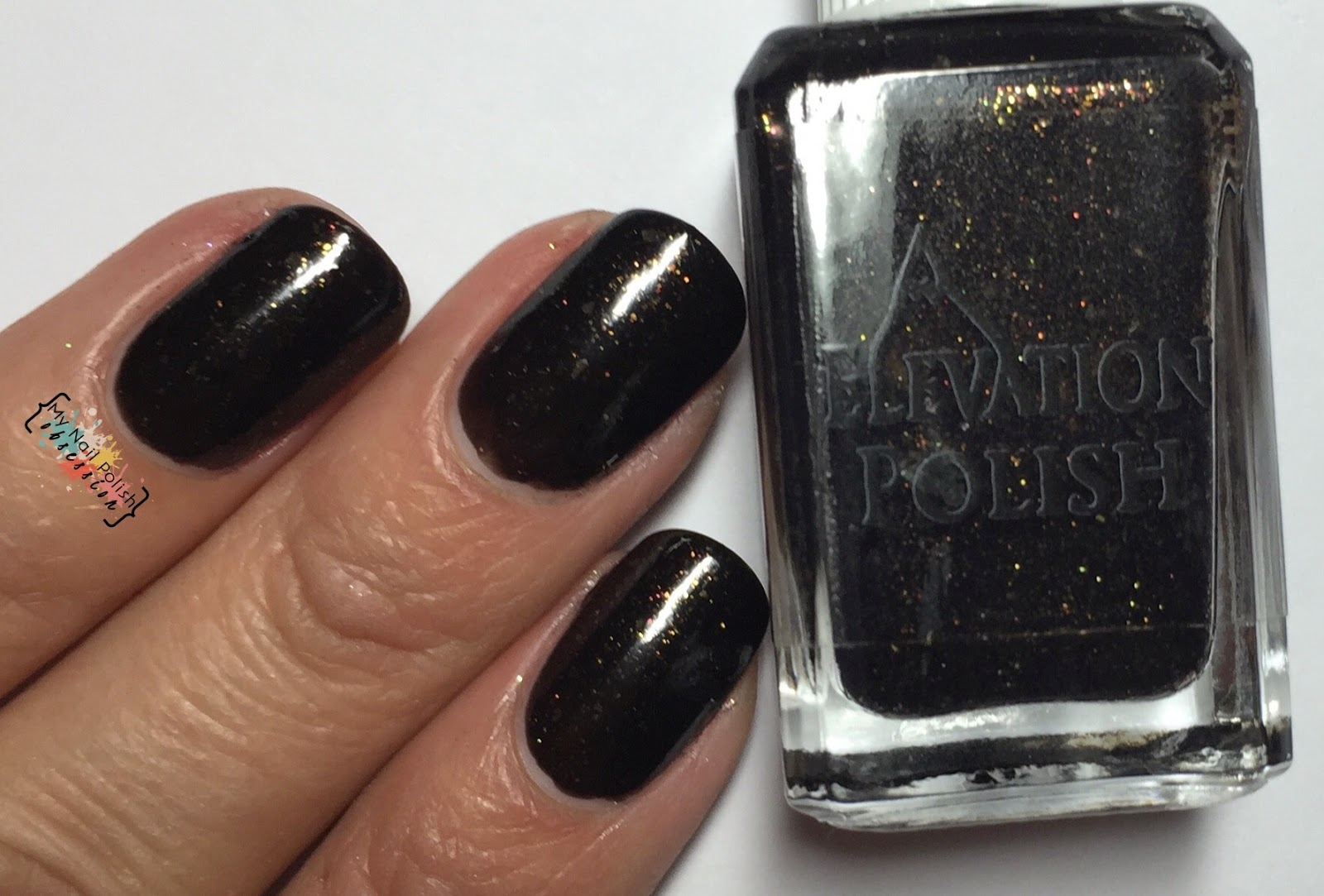 Elevation Polish Darkness of the Arctic 2