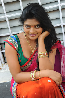 sowmya po shoot 003